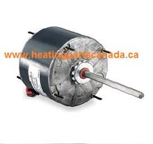 GE Condensor Fan Motor 3727 1/6 HP