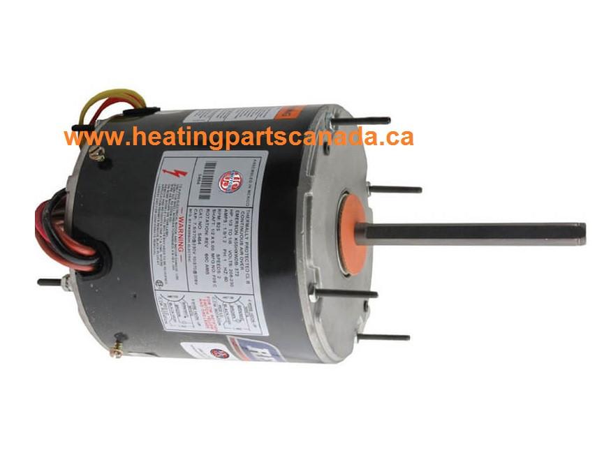 U0026gt Rescue Multi Hp Condensor Fan Motor 1  3-1  6hp