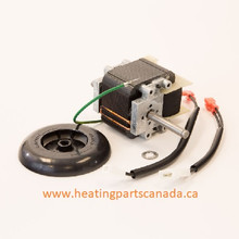 Carrier inducer motor 318984-753 / JE1D013N Canada