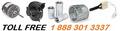 Lennox 10A36 AC fan motor Canada