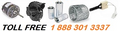 ICP 1175311 Transformer, 460/575V Primary, 24V Secondary, 75 VA