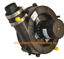 Fasco A202 Lennox Inducer Motor assembly in Canada