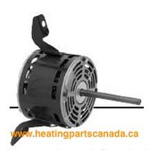 GE 3785 blower motor Canada 1/3HP - Direct Drive Replaces 21L9201; 60L21