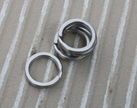 Connection Rings - Stainless Steel- Small