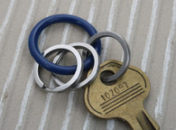 Simple Sport Keyring ™