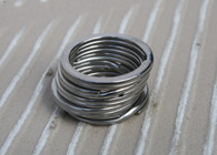 Connection Rings - Stainless Steel- Large