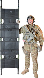 NAR Talon II Stretcher Covering - Please note the cover is just the mesh not the poles.