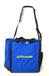 Ultra Sound Bag Blue