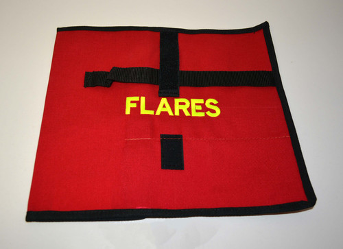 Flare Pouch