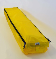 DHS Hungry Board Bag Yellow