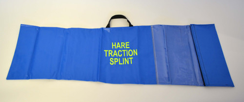 DHS Hare Splint Carry Bag Only