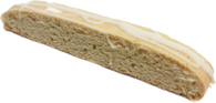 Creamsicle Flavored Biscotti