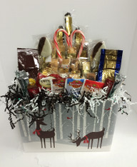 Coffee & Tea Gift Basket