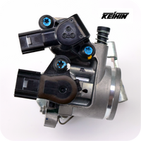 GROM125 / MSX125 STD THROTTLE BODY & SENSORS ASSY (KEIHIN) (24MM)