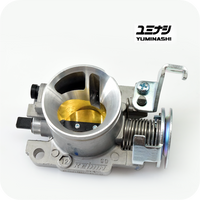 YUMINASHI PGM-FI TUNING FOR HONDA DREAM SUPER CUB 110i (2015