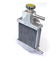0.9 BAR CAP FULL ALLOY LARGE CAPACITY RADIATOR (19100-K40-009)