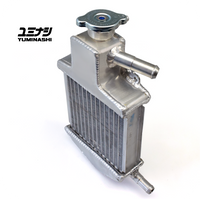 1.6 BAR CAP FULL ALLOY LARGE CAPACITY RADIATOR (19100-K40-016 )