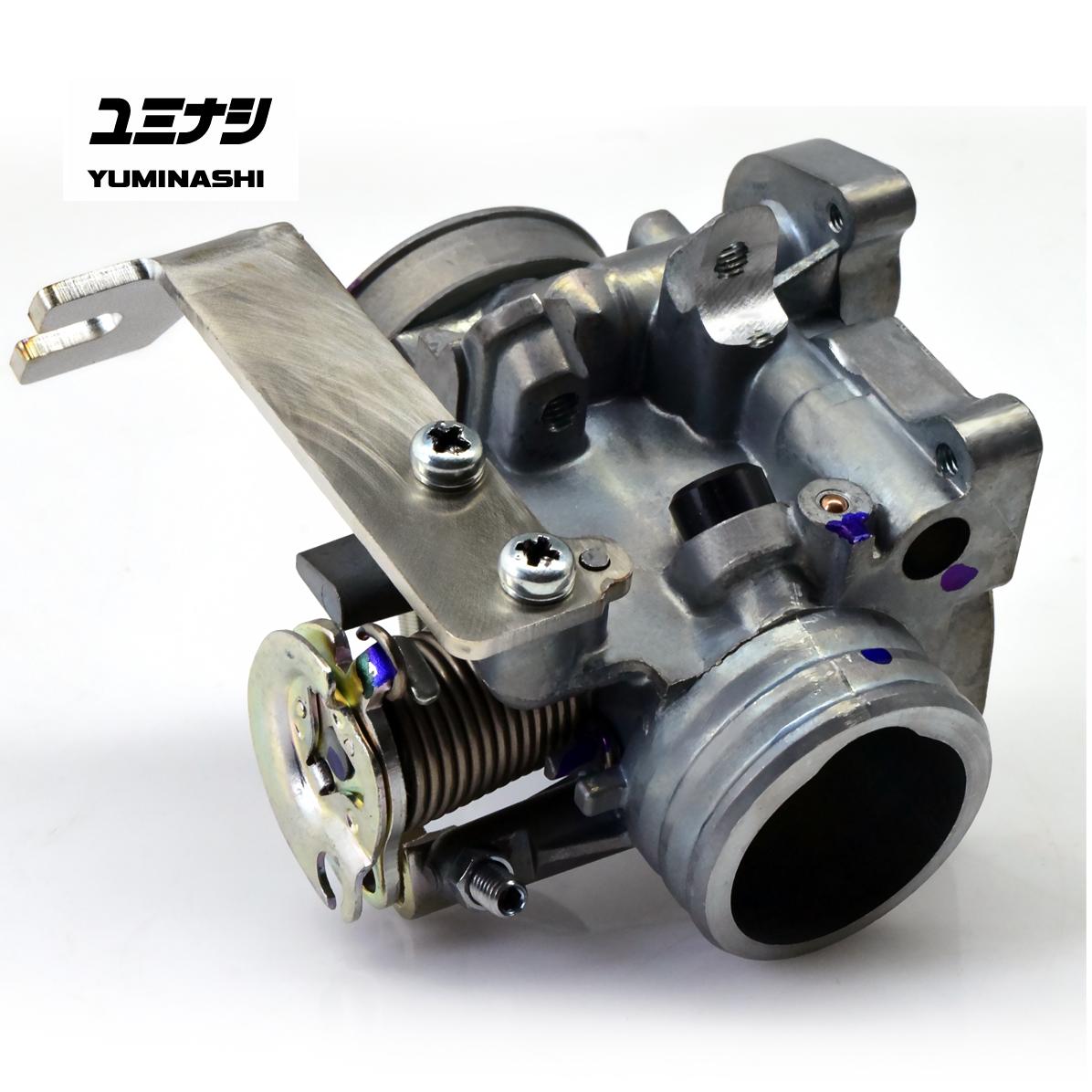 New 2018 Model 31mm Pgm Fi Throttle Body Upgrade Set Filter Fuel Pump Vario 125 Loading Zoom