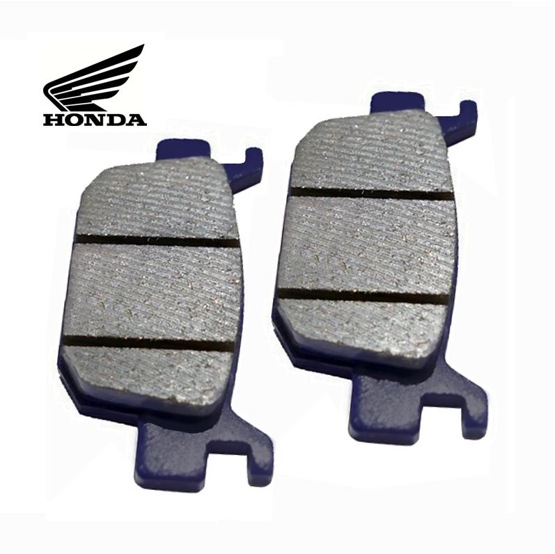 Motorcycle Front Brake Pads for HONDA SH 125i SH 150i 2014 2015 2016 2017