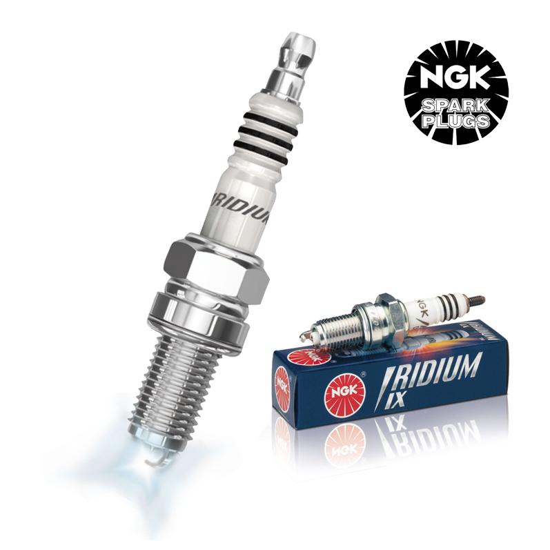 Iridium Spark Plugs >> Cr8eix Iridium Ngk Spark Plug Cr8eix