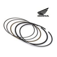 RING SET, PISTON (0.50) (FORZA300 / SH300) (13031-KTW-900)