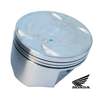 GENUINE HONDA PISTON (STD) (FORZA300 - SH300) (13101-K04-930)