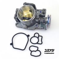 32MM THROTTLE BODY TO BE INSTALLED ON KAWASAKI Z125 PRO / PCX150 LED / SONIC150 / WINNER150 / FORZA125 / SH125 LED / 150 LED ETC...