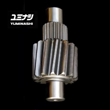 YUMINASHI 15T COUNTERSHAFT SPROCKET (PCX / CLICK / SH / AIR BLADE125) (23421-K36-015)