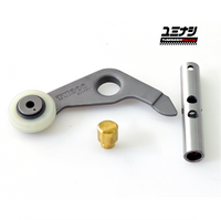 YUMINASHI HEAVY DUTY CAM CHAIN TENSIONER SET ( RACING EDITION ) (14500-K26-G00R)