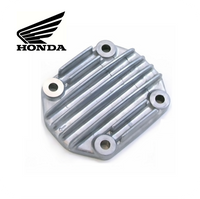 COVER, CYLINDER HEAD, GENUINE HONDA (6V TYPE) (12301-035-000)