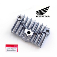 GENUINE HONDA COVER R, CYLINDER HEAD (12V. CDI TYPE) (12331-GB0-910)