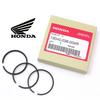 0.75 PISTON RINGS SET, GENUINE HONDA (ST50 / Z50 / CF50 / SS50) (13040-036-004R)