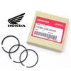1.00 PISTON RINGS SET, GENUINE HONDA (ST50 / Z50 / CF50 / SS50) (13050-036-004R)
