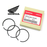 PISTON RINGS SET Ø47.75MM, 0.75 (ST70 / CT70 / C70 / SL70) (13040-087-004R)