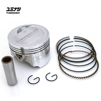 Yuminashi 150cc Light Bore Piston
