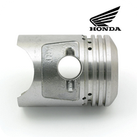 GENUINE HONDA PISTON Ø40.50MM, 0.50 (Z100 / CZ100 / C100 / C310-S / C320-S) (13103-001-000A)