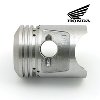 GENUINE HONDA PISTON Ø41MM, 1.00 (Z100 / CZ100 / C100 / C310-S / C320-S) (13105-001-000A)