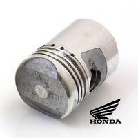 GENUINE HONDA PISTON Ø39MM, STD. 6V. (Z50 / Z50M / Z50A / Z50R / ST50 / CD50 / SS50...) (13101-036-000A) (CF120 PISTON TYPE)