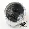 GENUINE HONDA PISTON Ø39.75MM, 0.75 6V. (Z50 / Z50M / Z50A / Z50R / ST50 / CD50 / SS50...) (13104-036-000A) (CF120 PISTON TYPE)