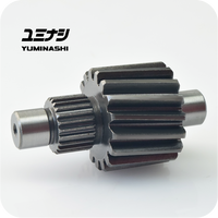YUMINASHI 17T COUNTERSHAFT (2018 PCX150 DIGITAL & HYBRID) (23421-K97-017)