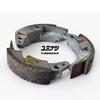 YUMINASHI CARBON CORE CLUTCH LINER / CLUTCH WEIGHT SET (SH125i/150i - ZOOMER-X - MIO115/125 - NOUVO - ...) (22535-KTF-980CB)