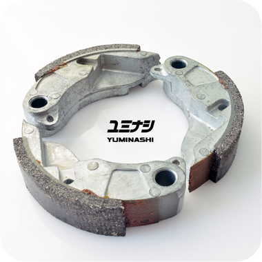 YUMINASHI CARBON CORE CLUTCH LINER / CLUTCH WEIGHT SET (PCX125/150 - NMAX125/155- CLICK125/150 - AIR BLADE125...) (22535-KWN-900CB)