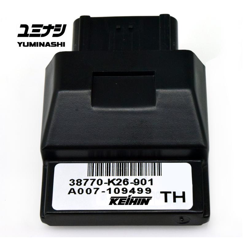 YUMINASHI POWERSPORTS ECU (OG MSX/GROM125 - WAVE125i (2013- ))