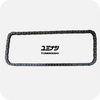 YUMINASHI FLAT CHAIN / CAM CHAIN 25H 88L (MSX/GROM 125 - Z125 MONKEY - W125i) (14401-KYZ-T01S)