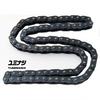 YUMINASHI FLAT CHAIN / CAM CHAIN 25H 90L (DREAM 110i - W110i - CRF110/125F) (14401-KWB-601S)