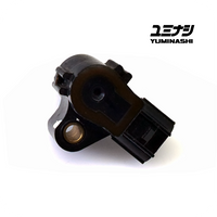 3-PIN KEIHIN THROTTLE POSITION SENSOR (MSX125 / MONKEY125 / ZOOMER-X / ETC... ) (16060-K26-900)