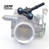 YUMINASHI 1-PIN, RIGHT SIDE, A-TYPE INJECTOR JOINT ( 31MM / 32MM THROTTLE BODY ) (16422-000-A1R)
