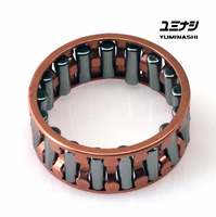 YUMINASHI BEARING, CONNECTING ROD (PCX125/150 - CLICK125/150 - SH125/150 - FORZA125) (91101-KZY-900 )