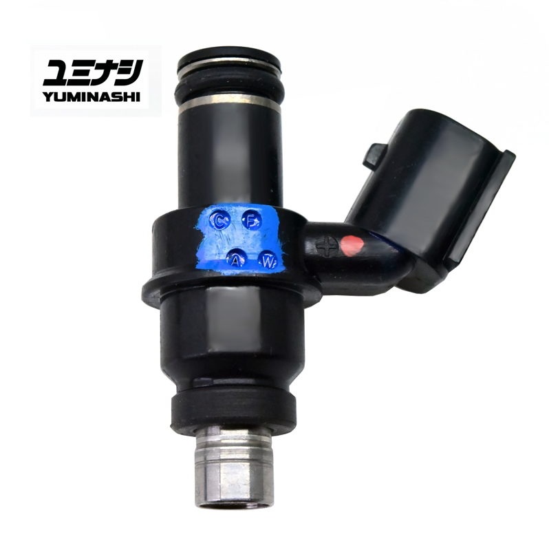 New Motorcycle Fuel Injector 160cc//min 10 Holes Nozzle for Yamaha Replacement