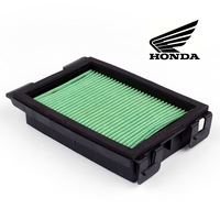 GENUINE HONDA ELEMENT, AIR CLEANER / AIR FILTER (CBR250R/CBR300R/CB300F) (17211-KYJ-900)